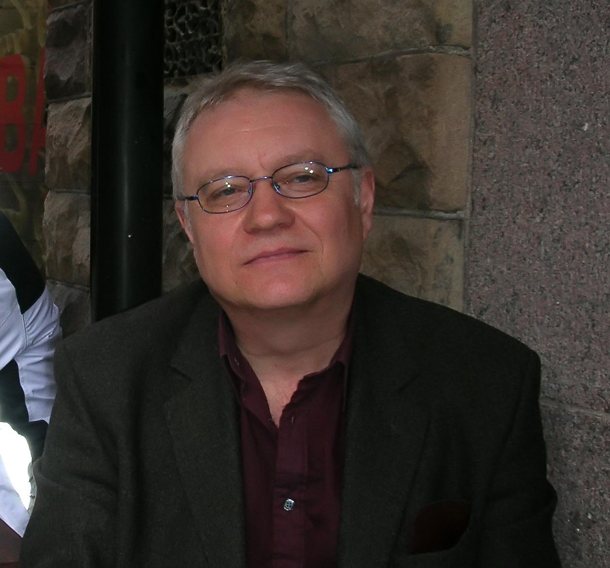 Lars Bergendorf