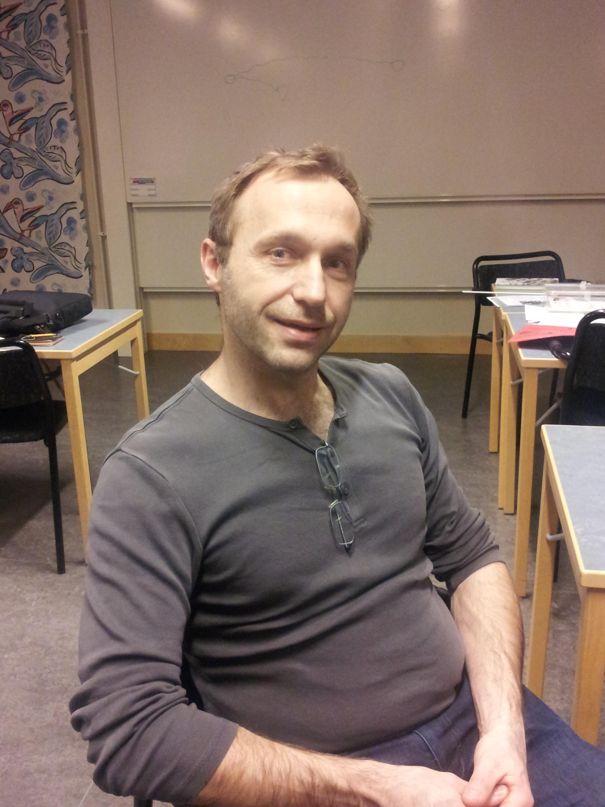Artur Larsson