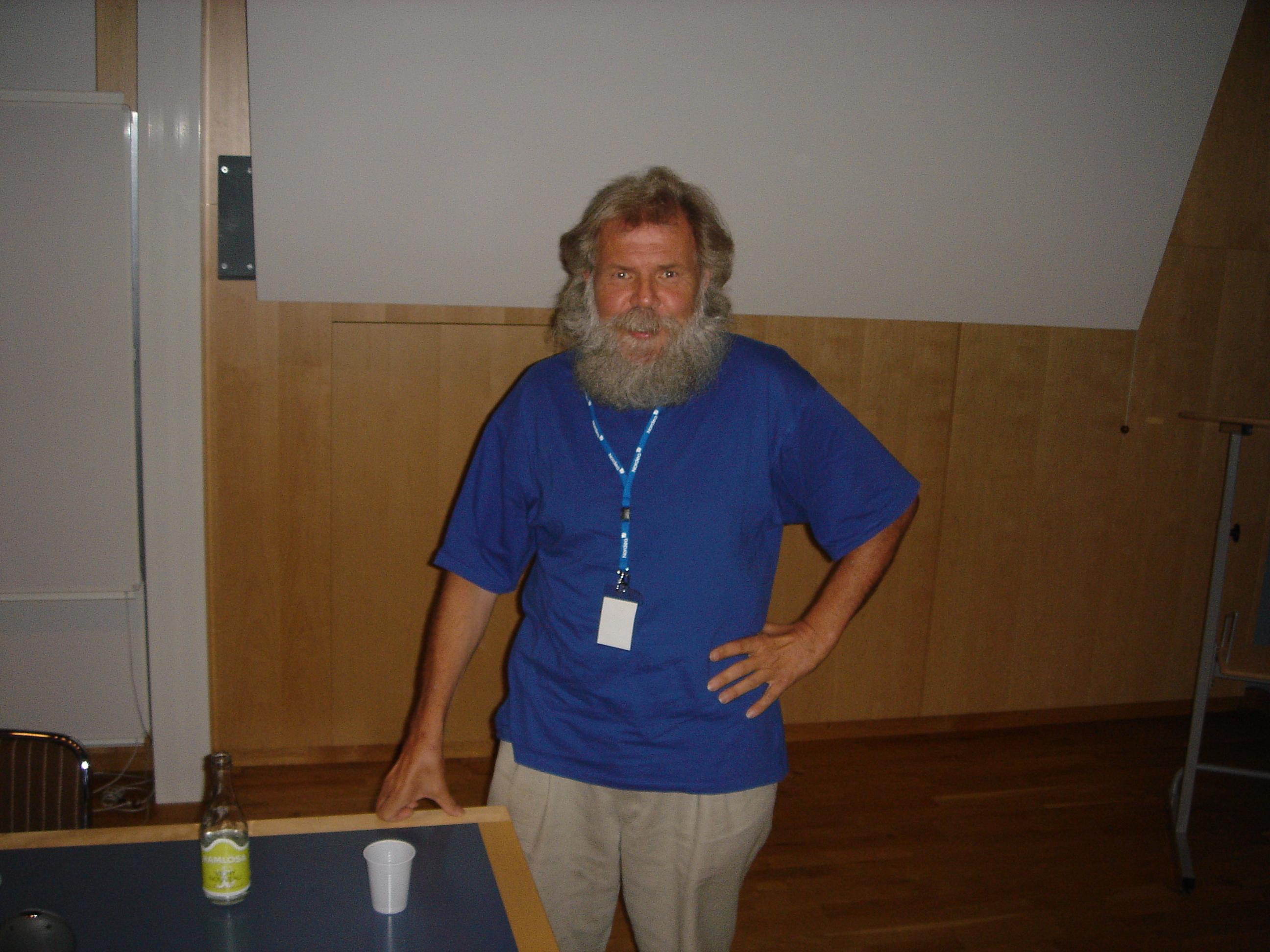 Göran Sjöberg