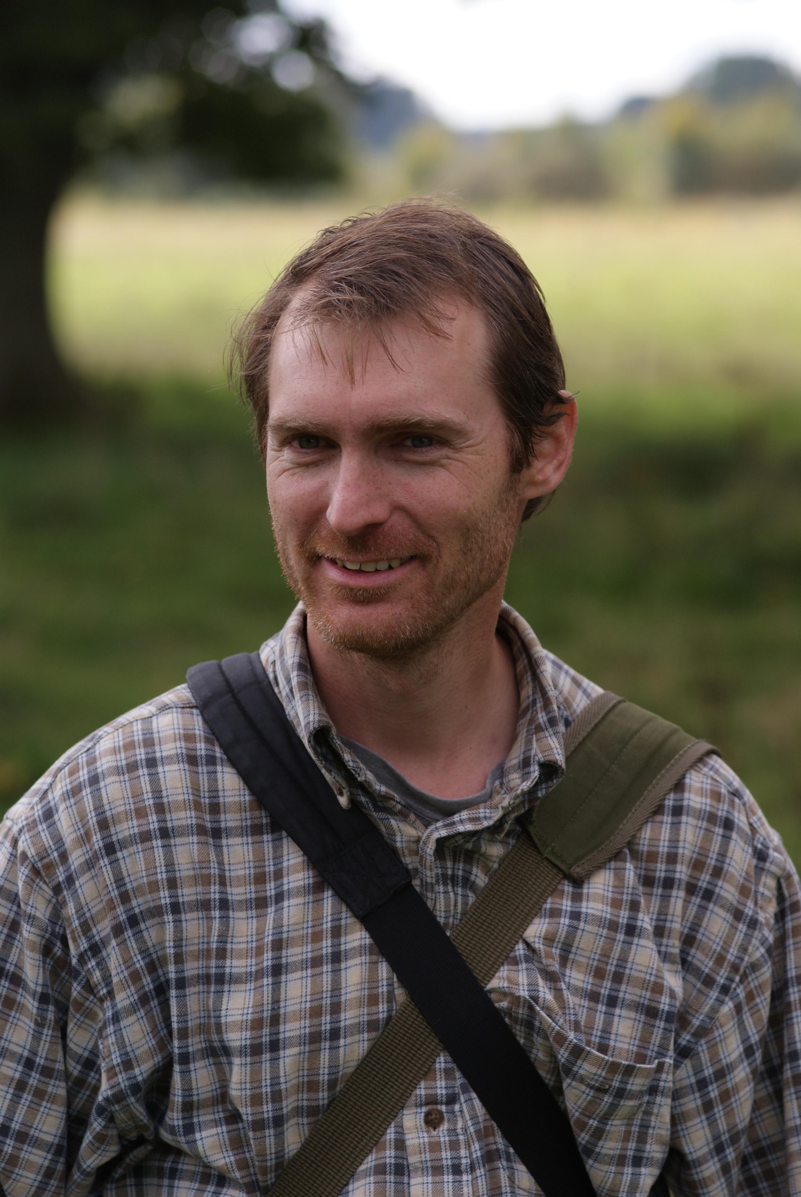 Erik Sjödin
