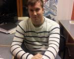Daniel Marklund