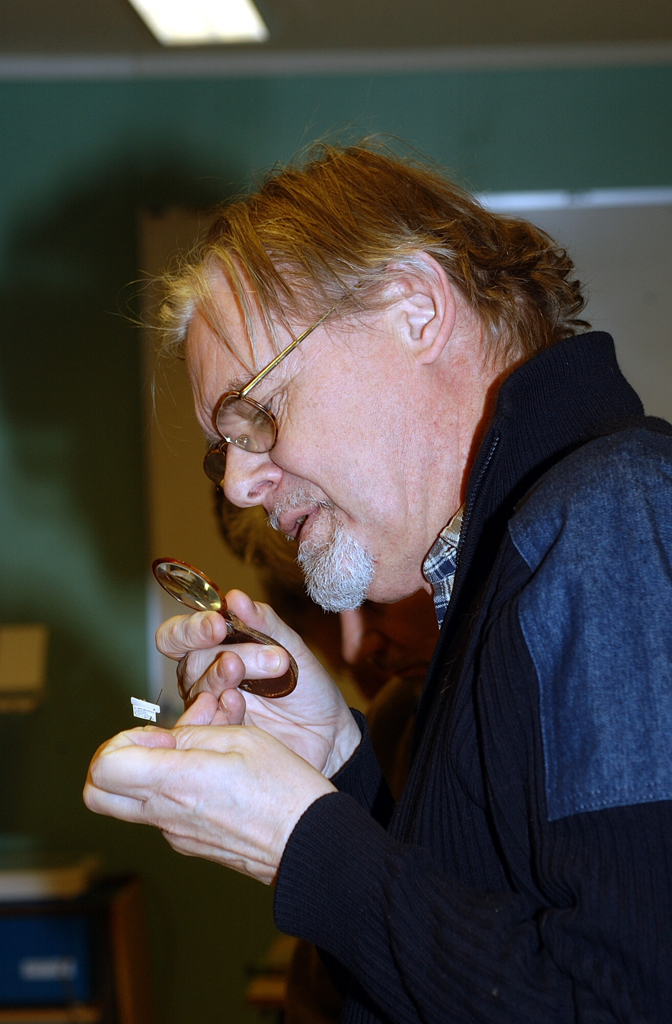 Peter Wärmling