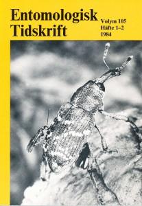 ET 1984 1-2 omslag