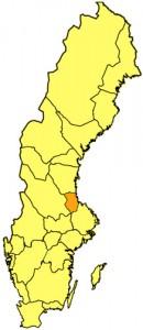 sverigekarta-Gastrikland